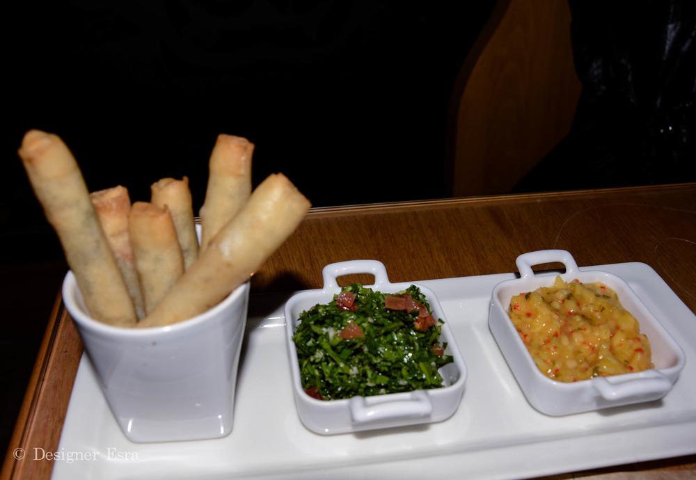 Kuwaiti Food