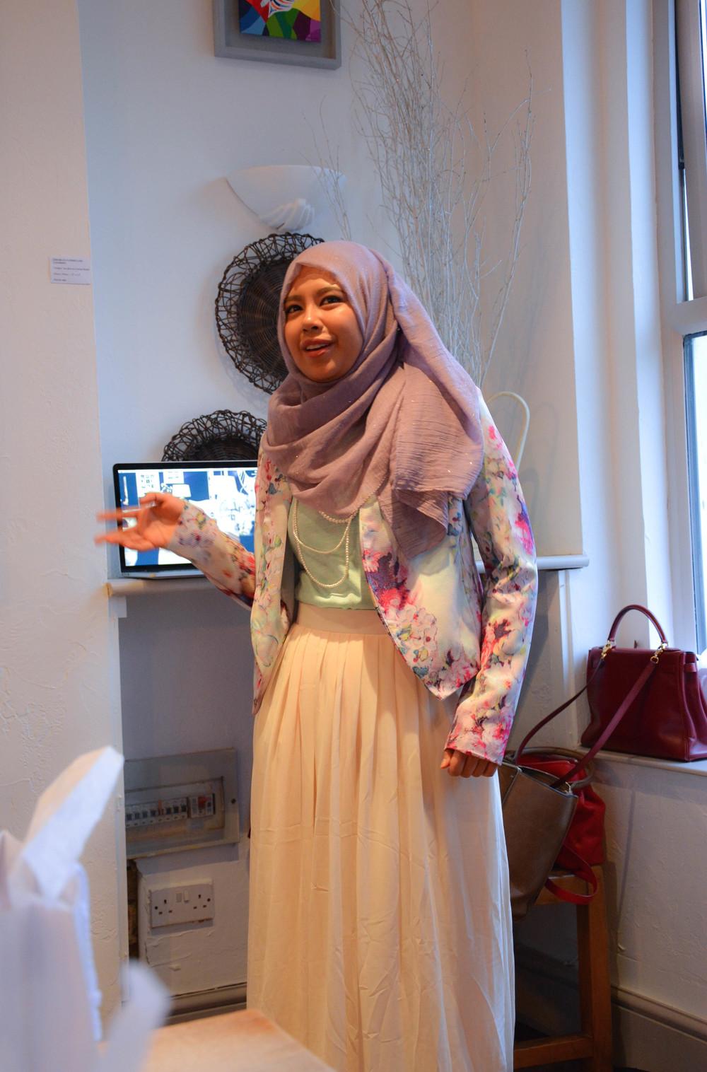 Muslim Women Stories