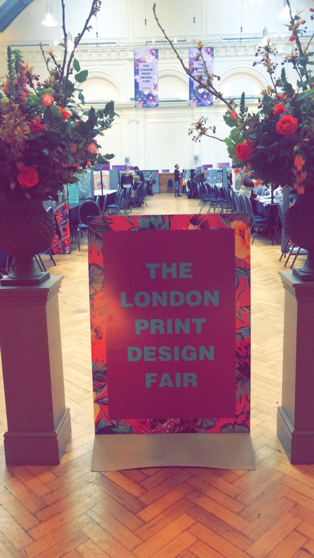 The London Print Design Fair