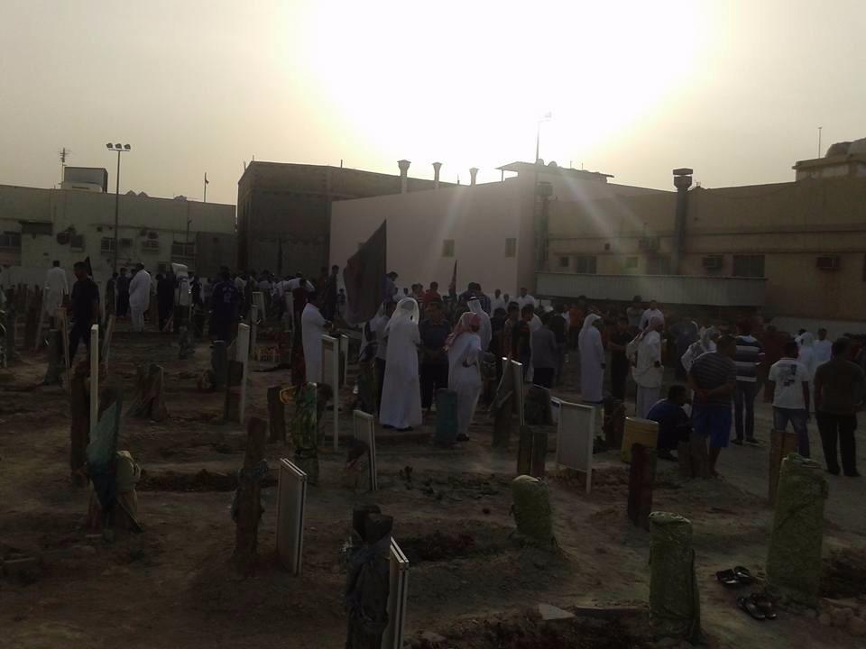 Qudaih Cemetery