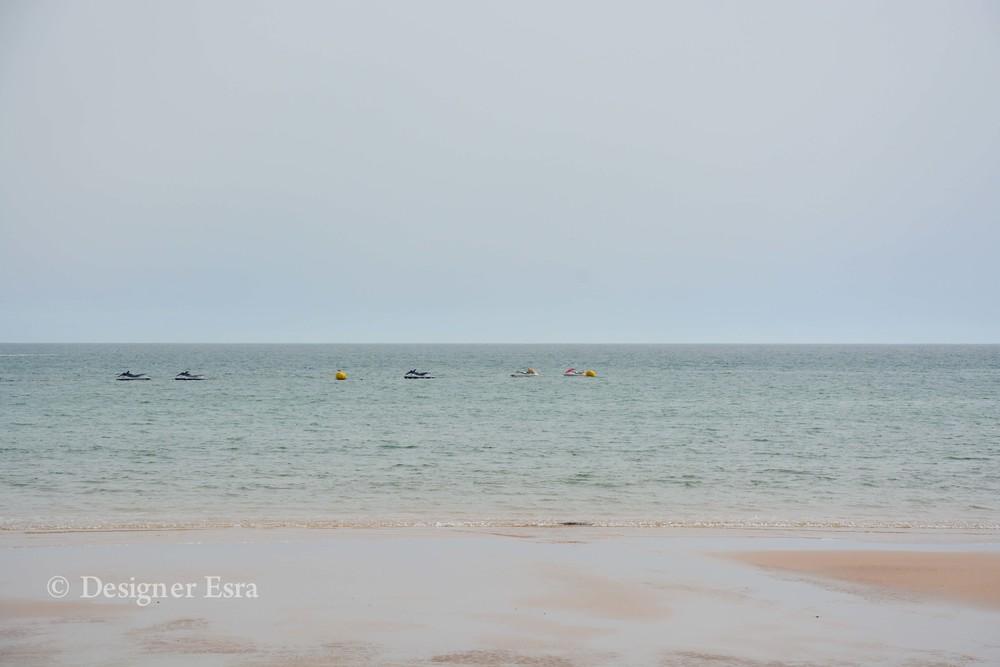 Agadir Beach, Morocco