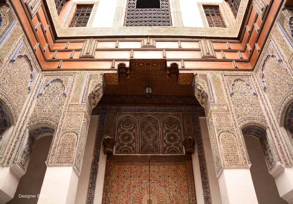 Dar Seffarine in Fes, Morocco