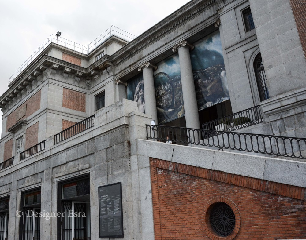 Museo Nacional drl Prado