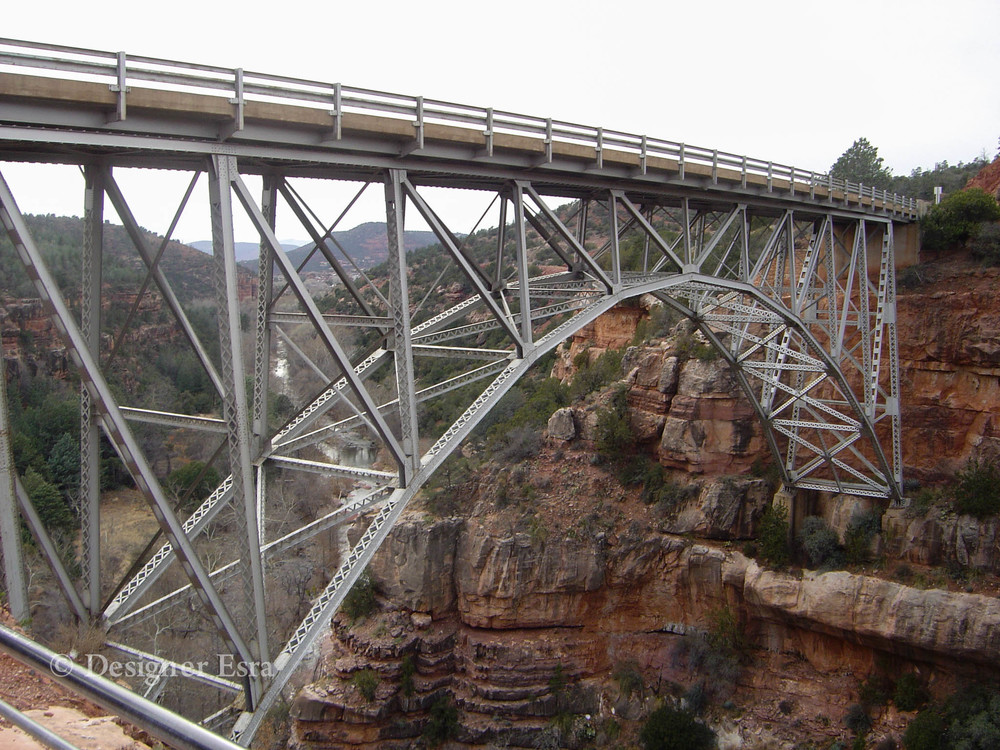 Bridge in Arizona