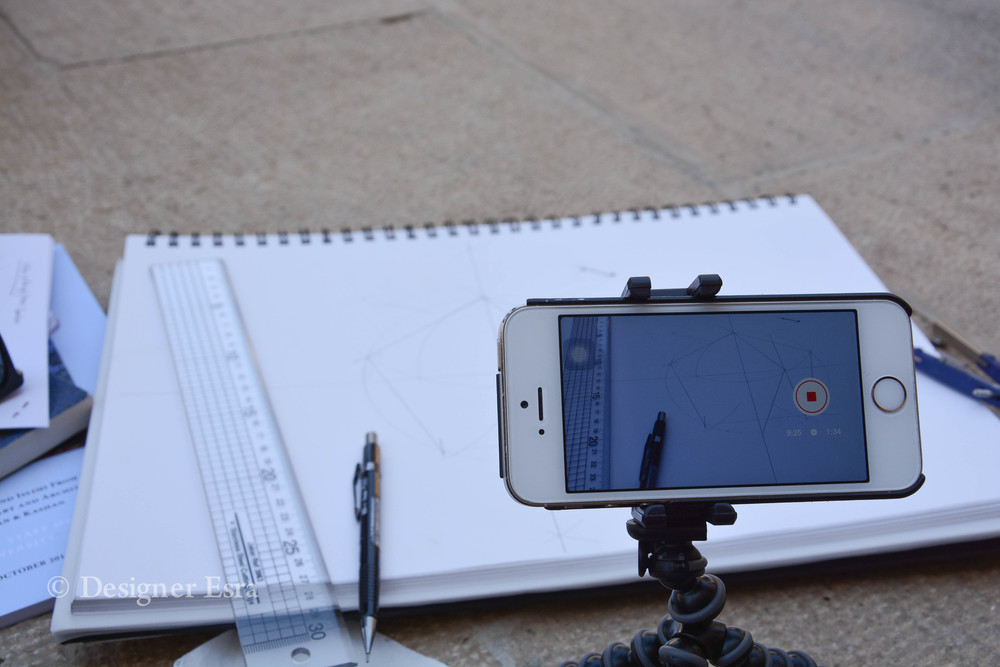 iphone video setup