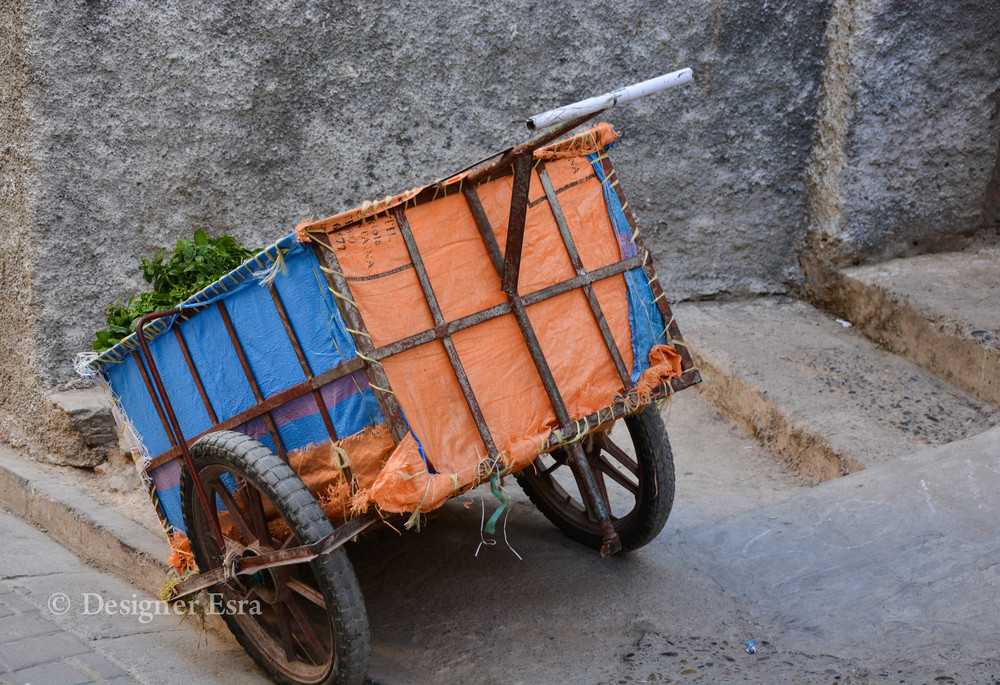 Mint Cart