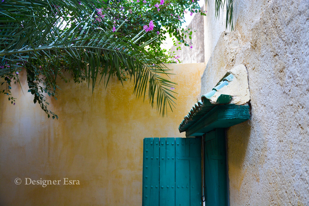 Cafe Fez
