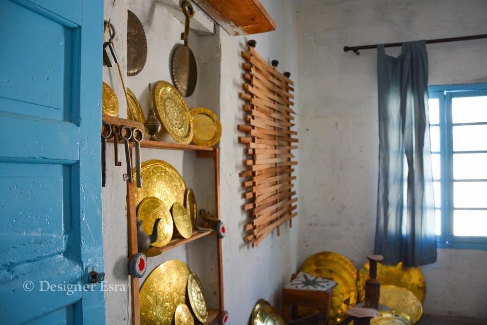 Moroccan Brass Studio