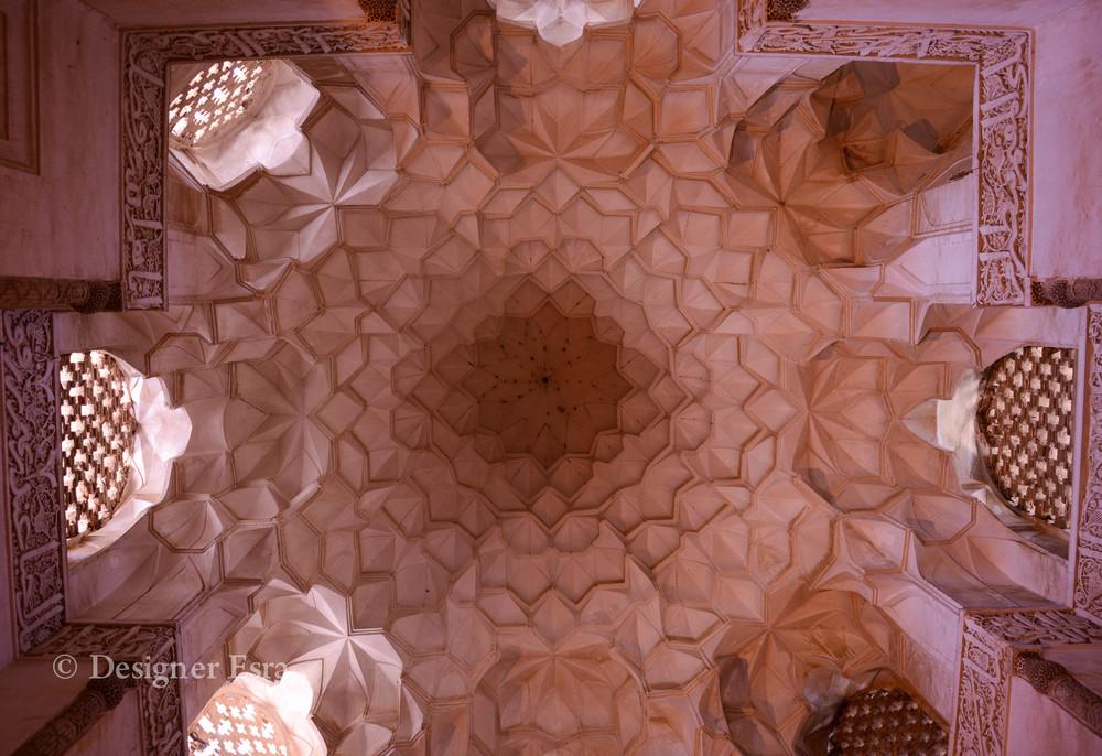 Khanqah-i Shaykh 'Abd al-Samad Shrine in Natanz, Esfahan