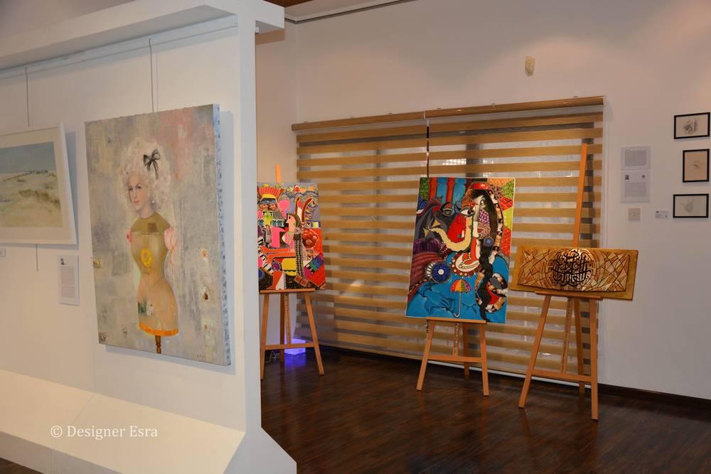 Etihad Modern Gallery