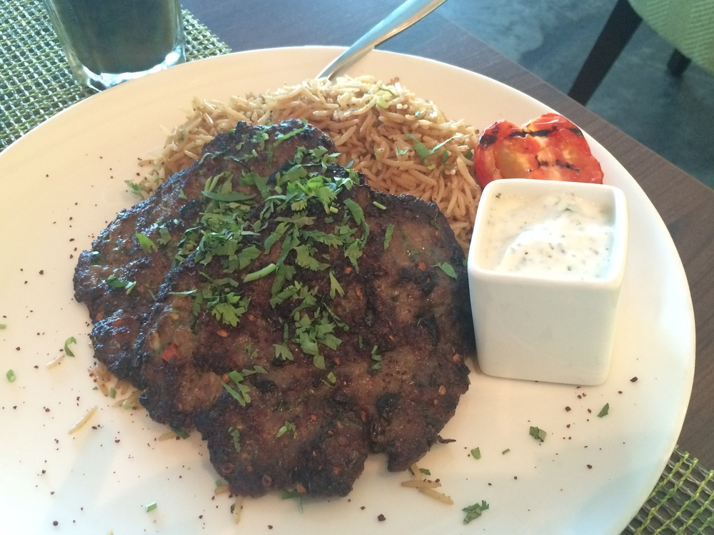 Noul's Afghani Kabab in Abu Dhabi