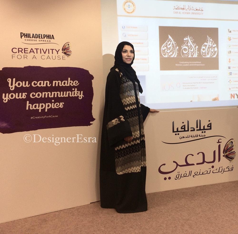 DesignerEsra in Jeddah