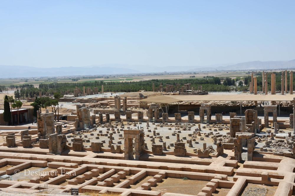 Mighty Persepolis