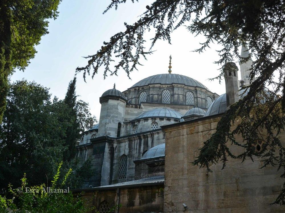 Sokullu Sehit Mehmet Pasa Camii