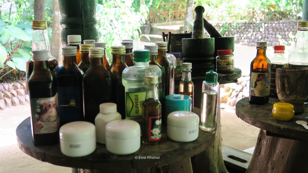Natural Beauty Products from Sri Lanka