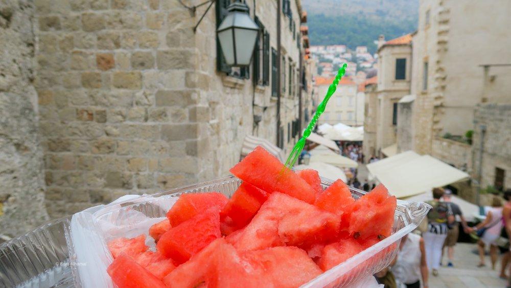 Jesuit Stairs – Dubrovnik