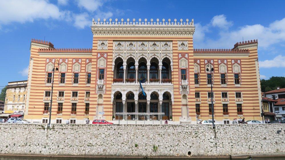 Austro-Hungarian Architecture