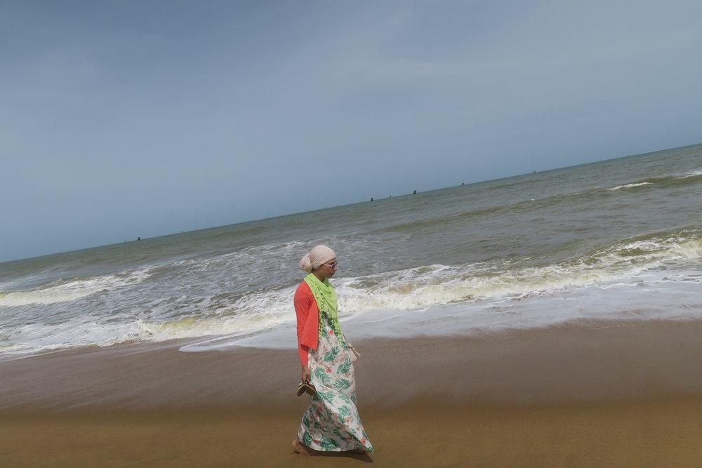 Solo trip to Sri Lanka