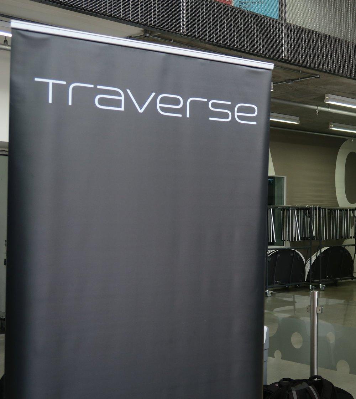 Traverse 17 London