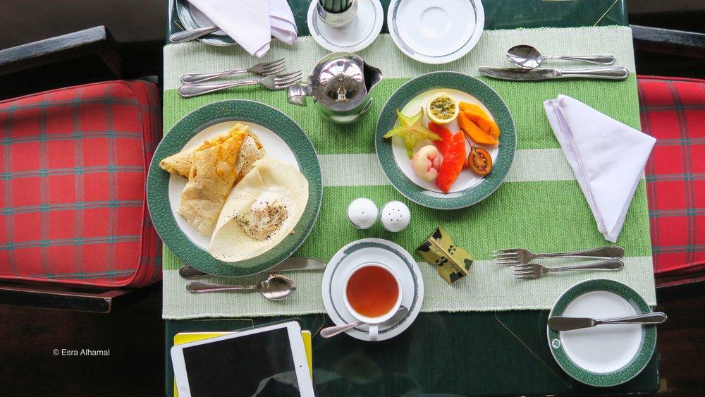 الأكل الحلال في سريلانكا