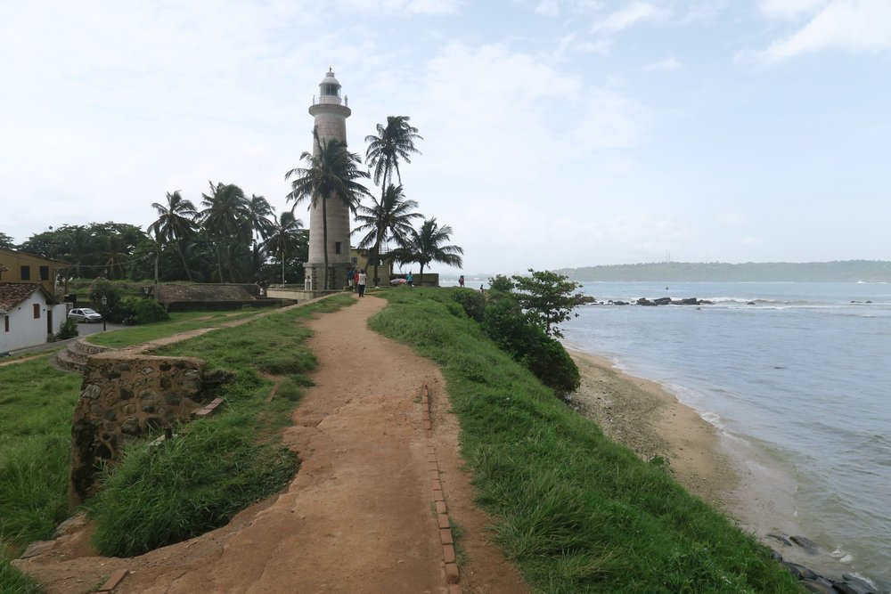 إستكشاف مدينة قول في سريلانكا