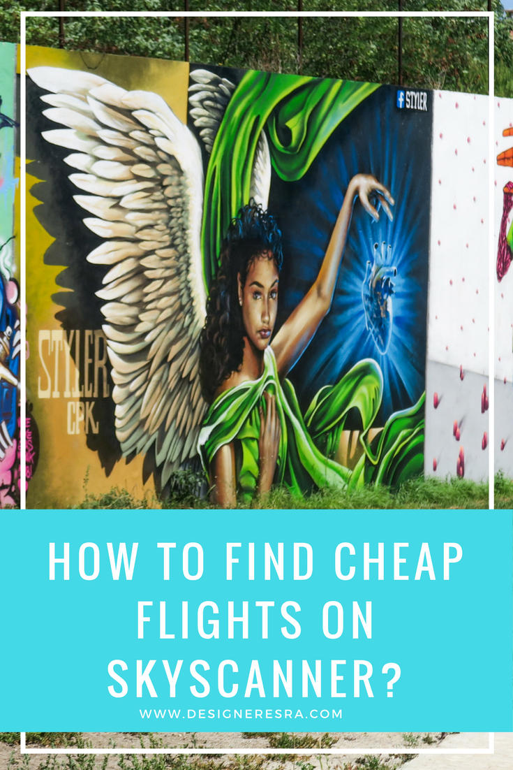 How to find cheap flights on Skyscanner