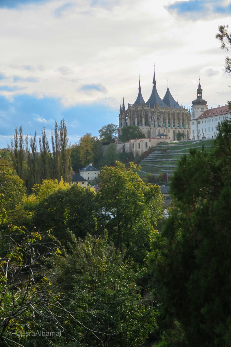 Day Trip from Prague
