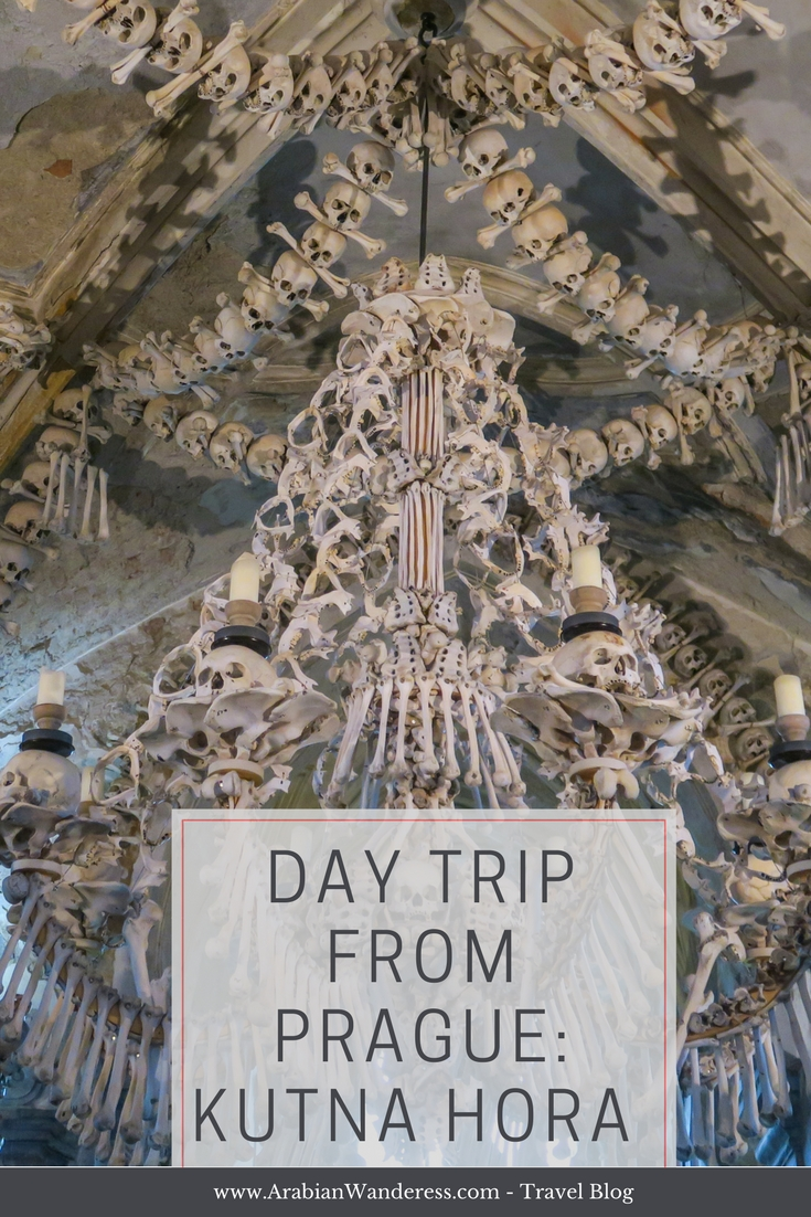Day trip from Prague: Kutna Hora