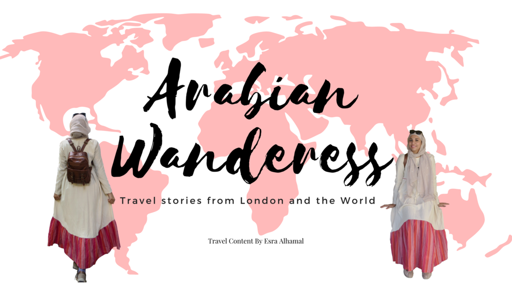 Arabian Wanderess Muslim Woman Blog