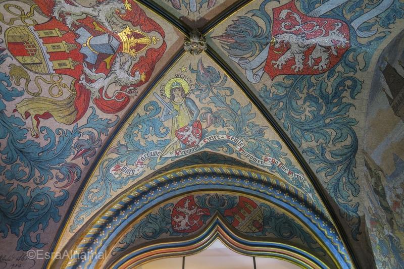 Prague Town Hall
