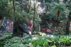 Copy of Oriental gardens in Madira