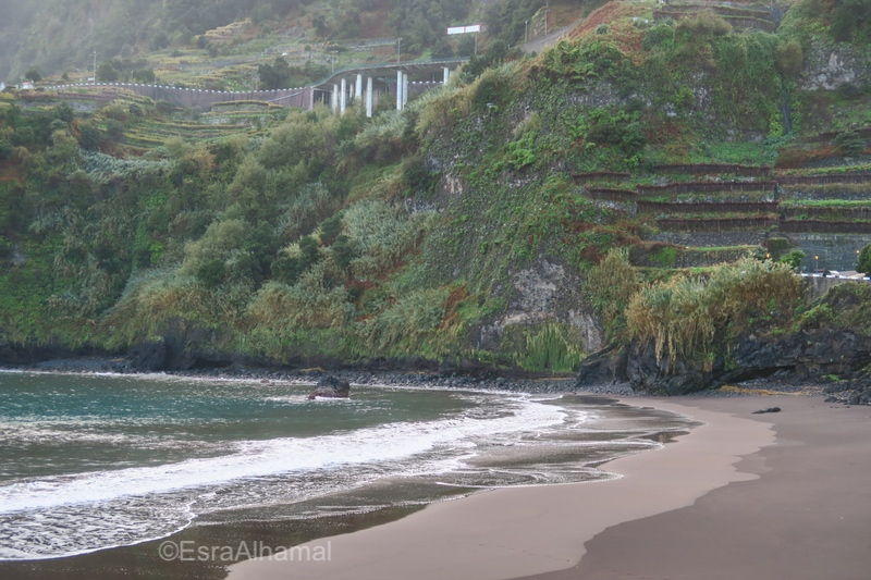 Seixal Beach Madeira