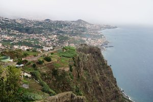 Copy of View from Cabo Girao Cliffs and Skywalk Madeira