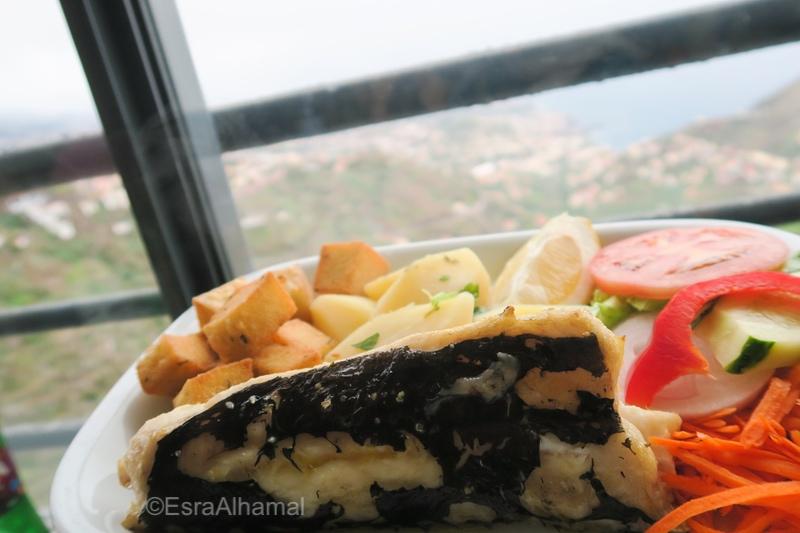 Cabo Girao Restaurant