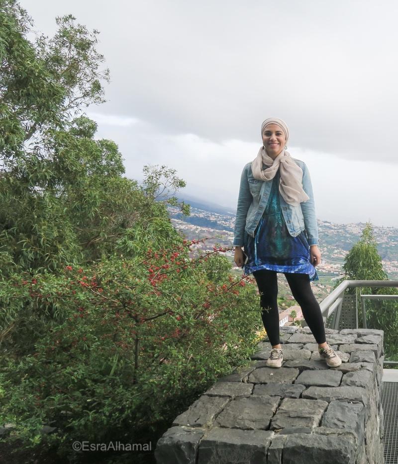 Cabo Girao Cliffs and Skywalk Madeira