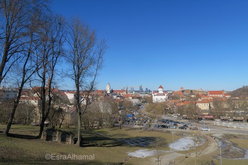 Vilnius Three Day Itinerary