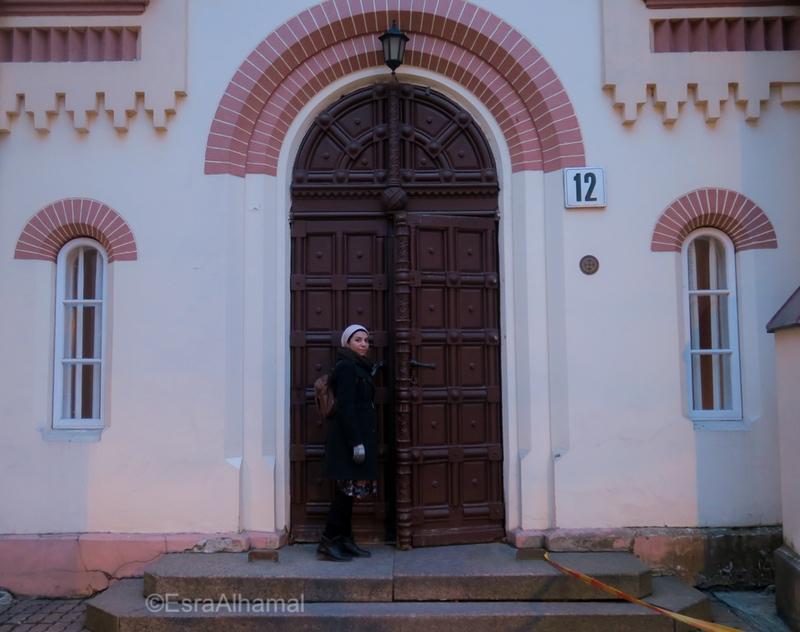 Exploring Vilnius Churches