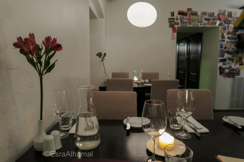 Italian Restaurant in Vilnius