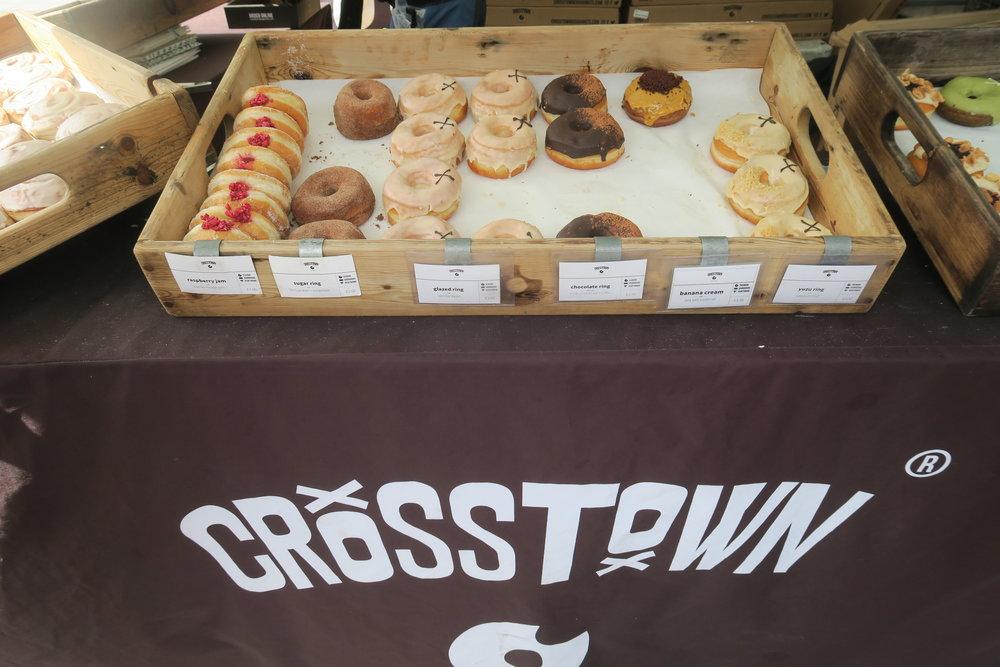 Best Donuts in London