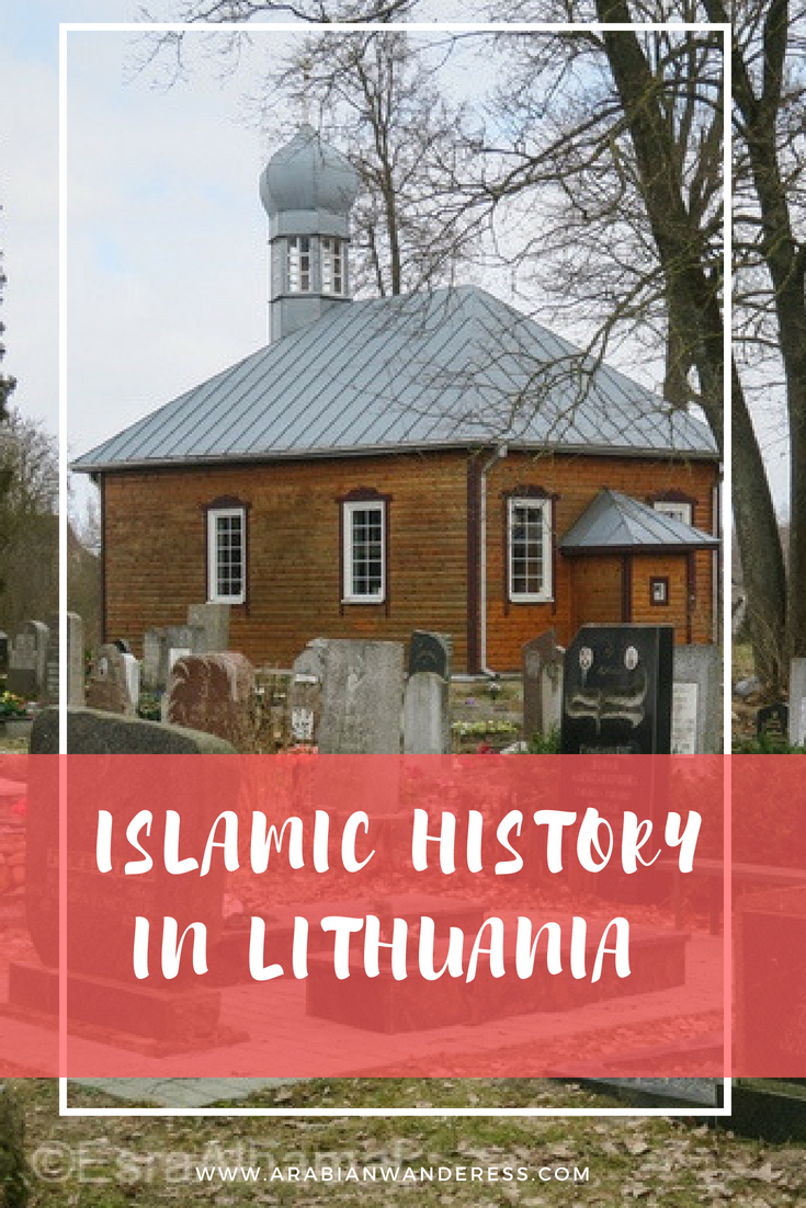 Islamic History in Lithuania .jpg