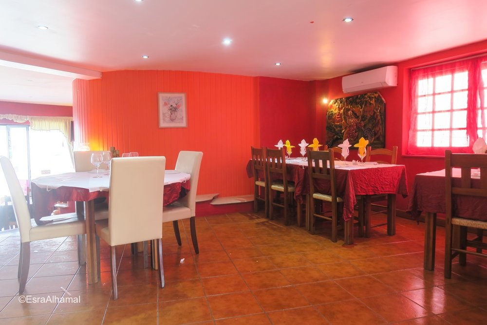 halal Indian restaurant, Albufeira