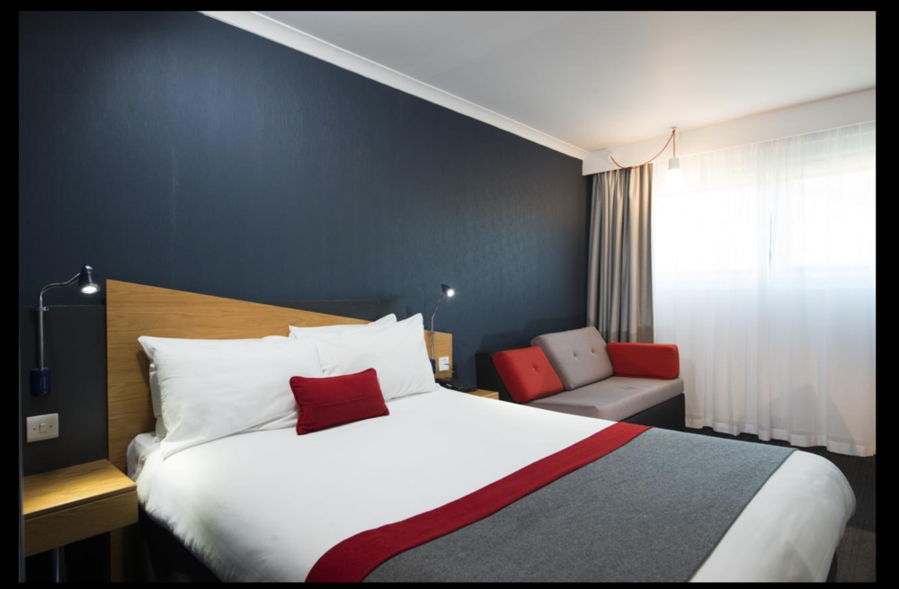Cheap Hotel in Manchester