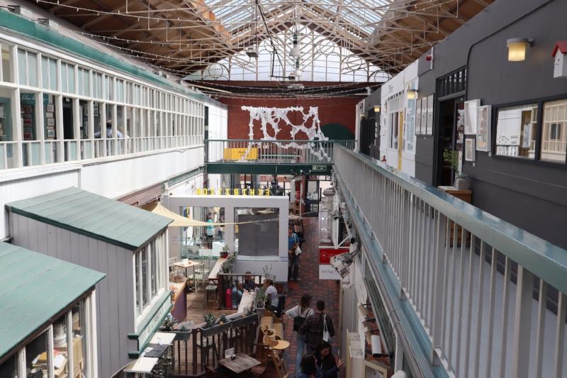 Manchester Craft & Designer Centre