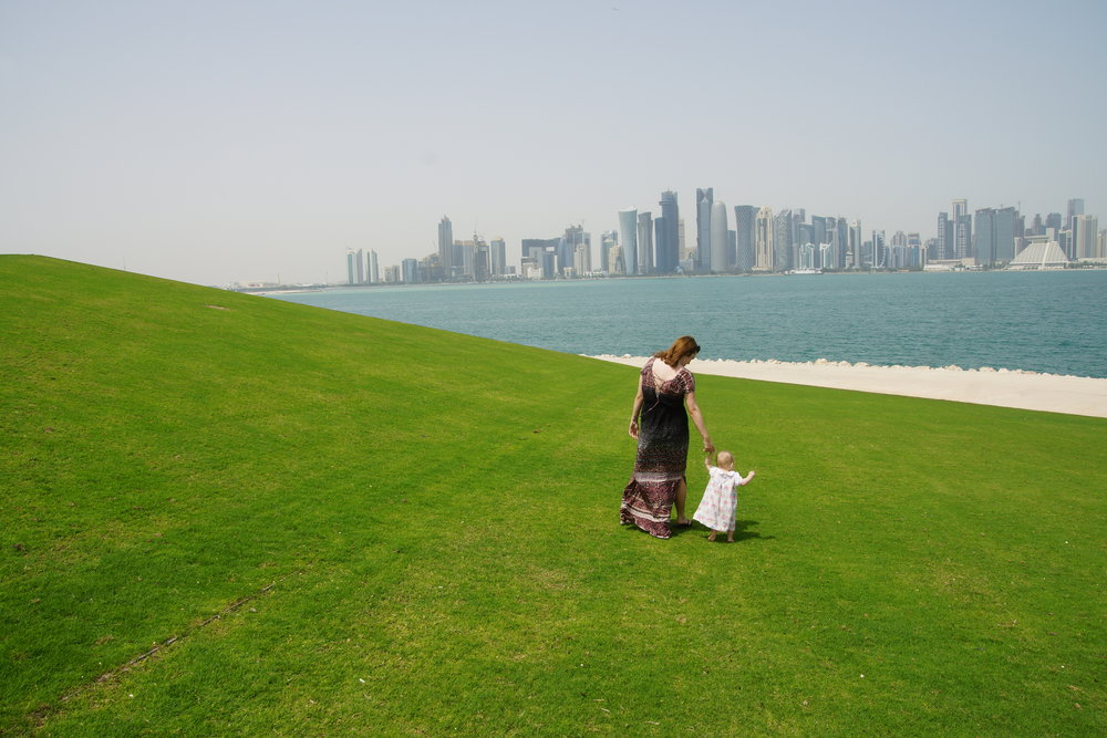 Things to know for travelling to Doha