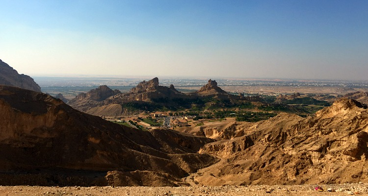 Image credit Keri Hedrick Family Travel in the Middle East