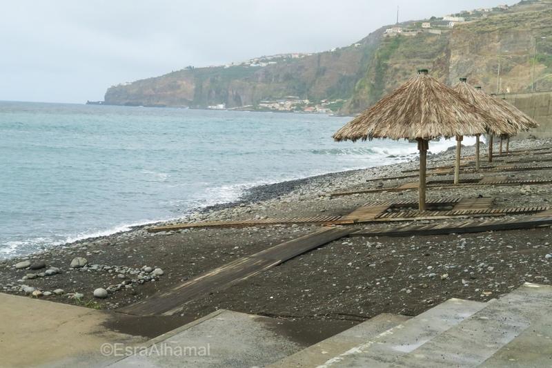 كم تحتاج من المال لتقضي خمسة أيام في جزيرة ماديرا؟