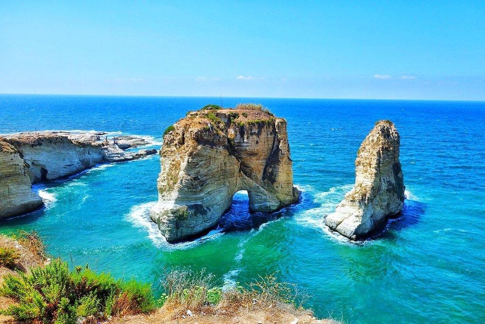 Is Lebanon Safe?