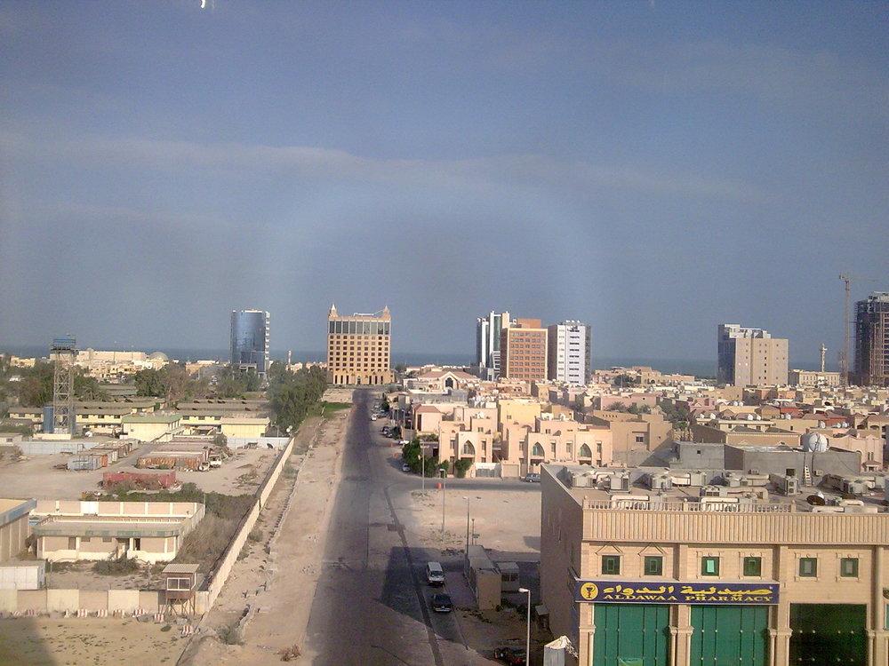 Weekend in Saudi Arabia - Expat in Saudi