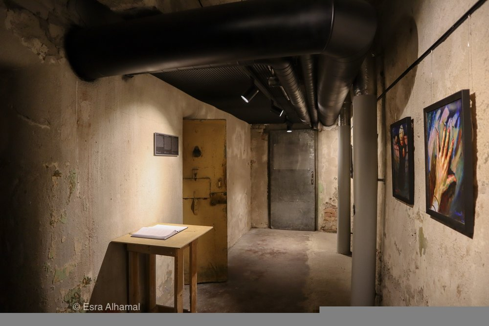 KGB Museum and cells in Tallinn