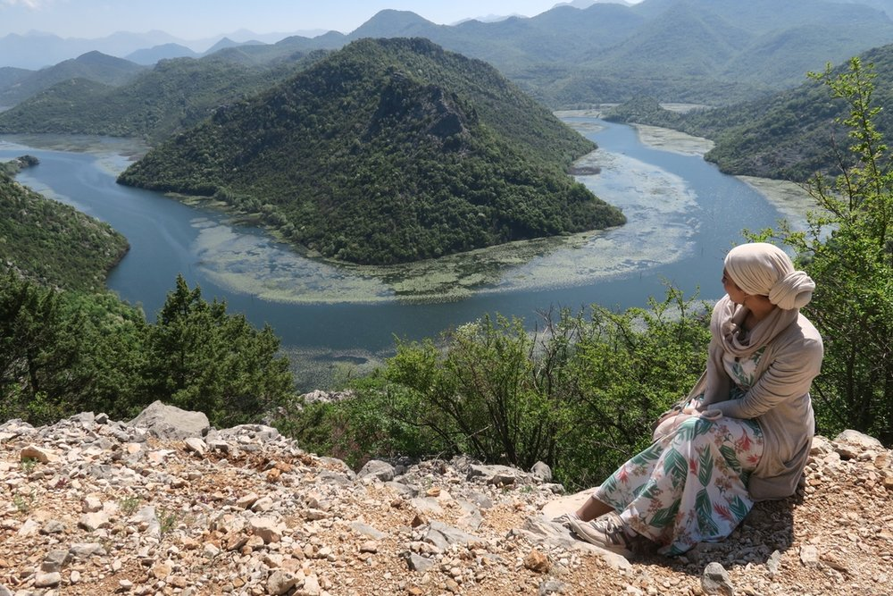 Hijab and Muslims in Montenegro